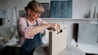Ceramic Review: Masterclass with Sarah Scampton