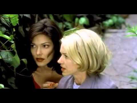 Малхолланд Драйв (2001) - Трейлер