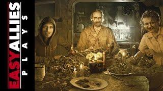 Huber's Resident Evil 7 Full Playthrough