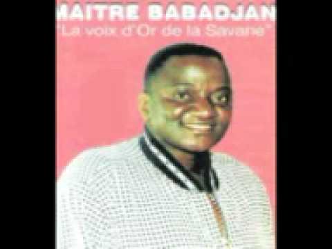 Babadjan Kaba: Madéri