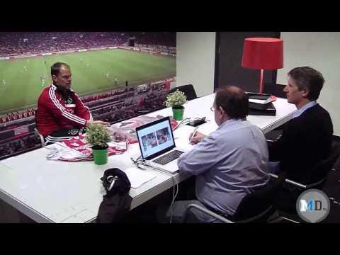 La broma de adidas al Ajax con su nueva camiseta