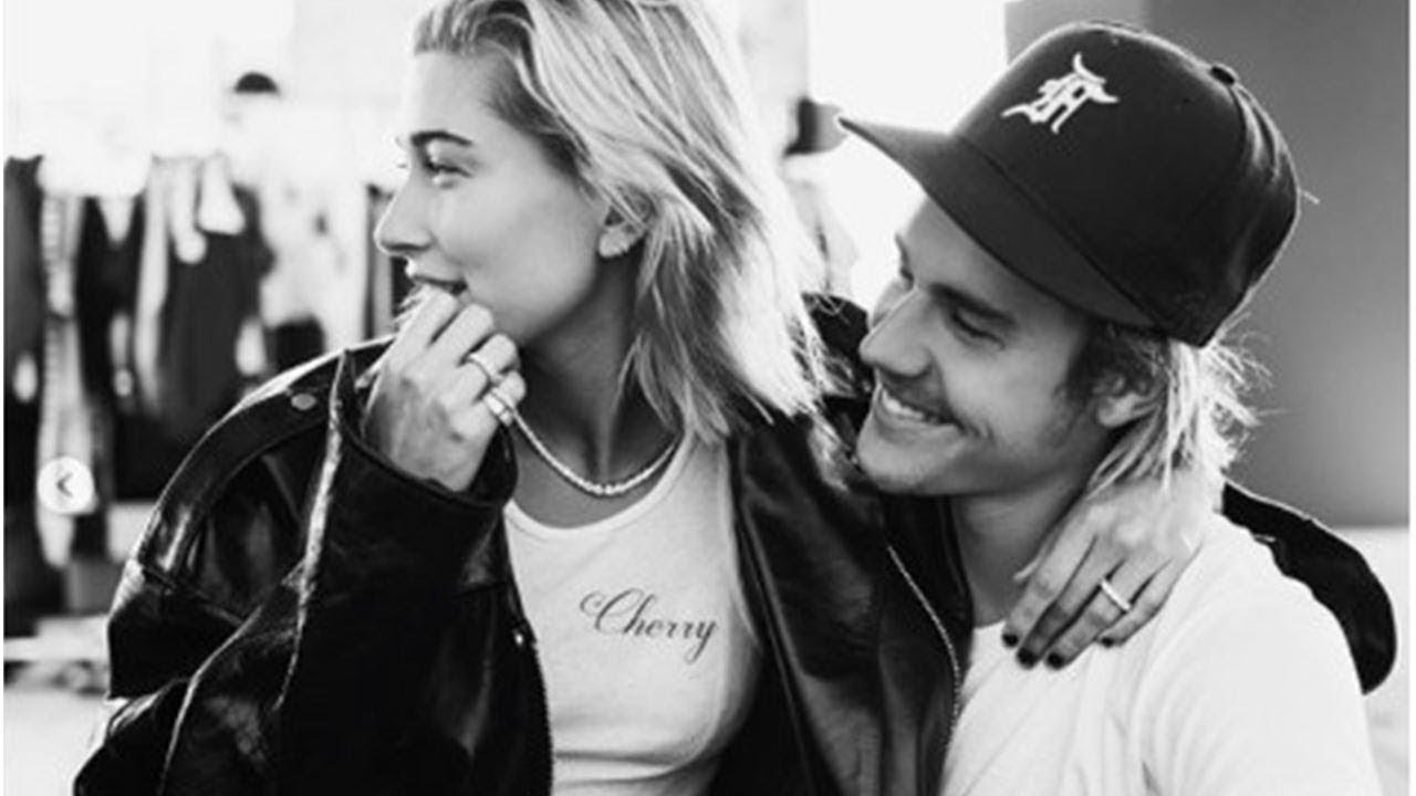 Justin Bieber, Hailey Baldwin plan religious West Coast wedding with famous ...