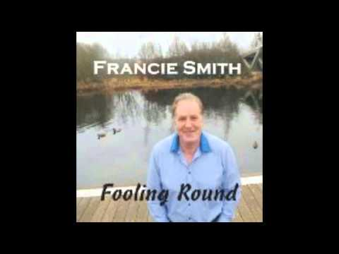 Francie Smith Fooling a Round