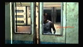Silent hill 3 PS2 Walkthrough Part 7