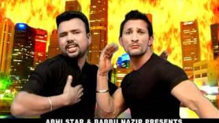 New Punjabi Song - Yaar Tera Sher Verga - Jatt Spl - Velli || Album - Reshmi  Garaare Waaliye