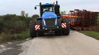 New Holland T9,670