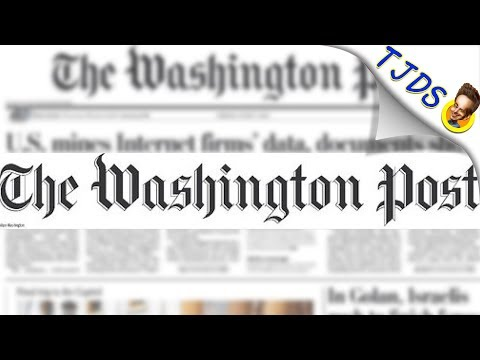 Washington Post's Dave Weigel CAUGHT LYING & Smearing Progressive News Show