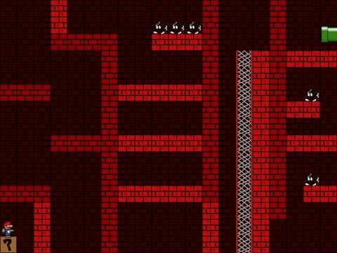 Ikiki Games Gallery - Part 08: Jet Mairo (ジェットマイロ)