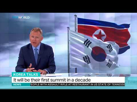 North Korea Denuclearized?: Interview with Dr. Han S. Park