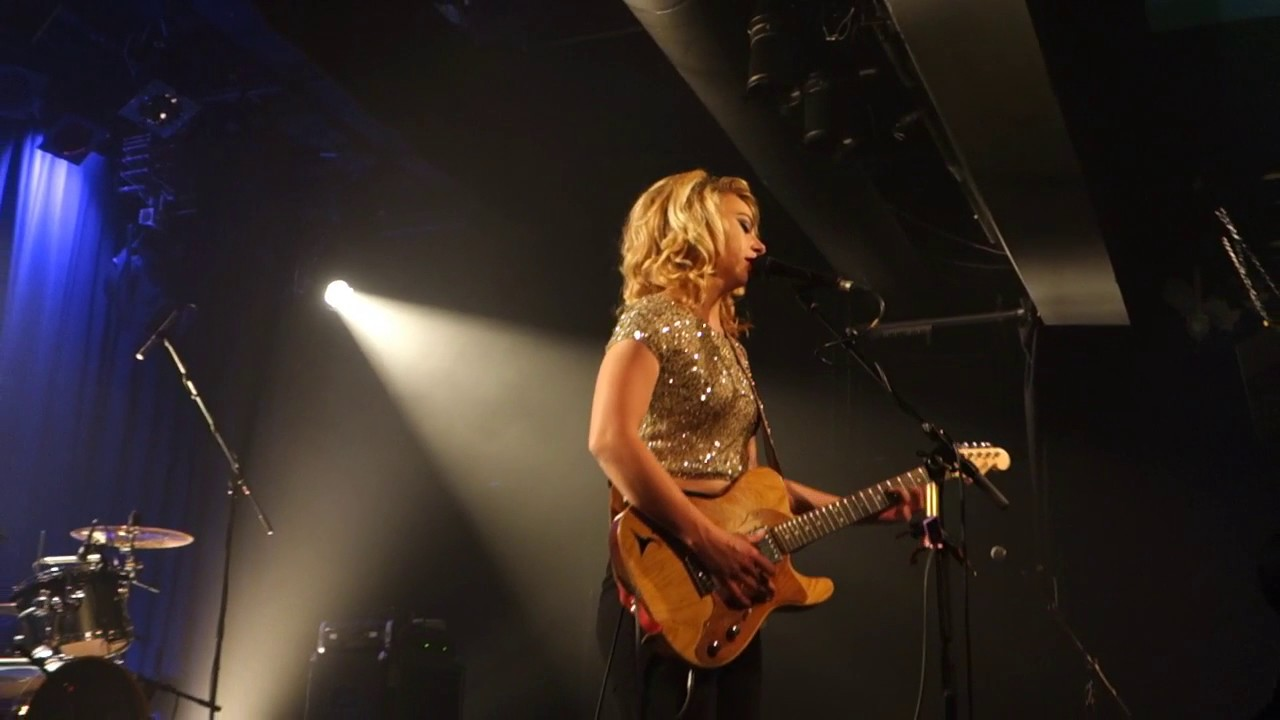 Samantha fish chills fever live portail coucou for Samantha fish chills and fever
