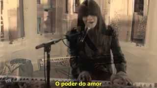 Gabrielle Aplin - The Power Of Love (tradução)