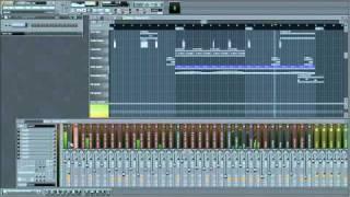 FL Studio 9.5 beta 1c - Proto four