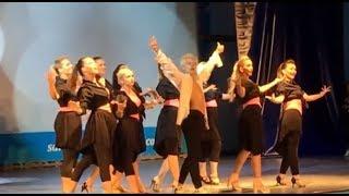 Ricky Martin — La Mordidita | Choreography | TODES Bulgaria