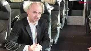 Peter Koehler Vlak, Leo Express