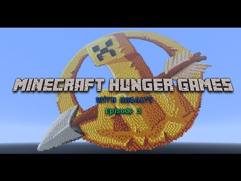 Hunger Games with Cobalt and Landon - The Longest Hunger Games Ever