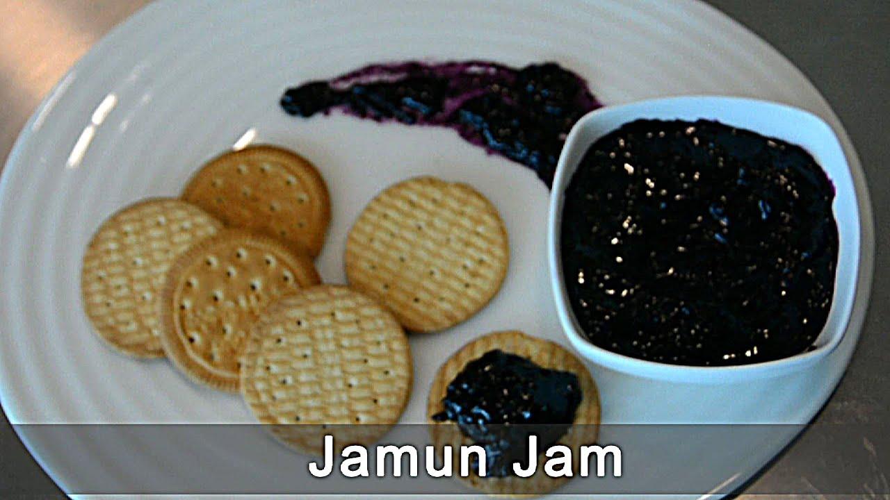 how to make plum jam youtube