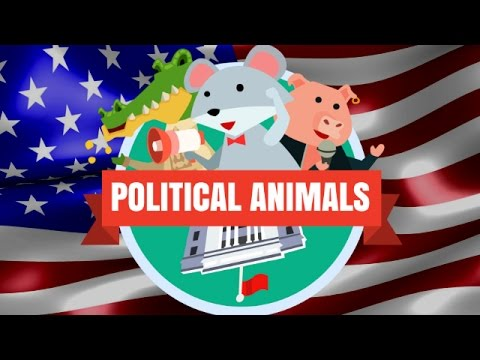 Political Animals - US Election Special