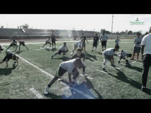 Middle School Phenom - Southern Cal Exposure Football Camp - Full Vid