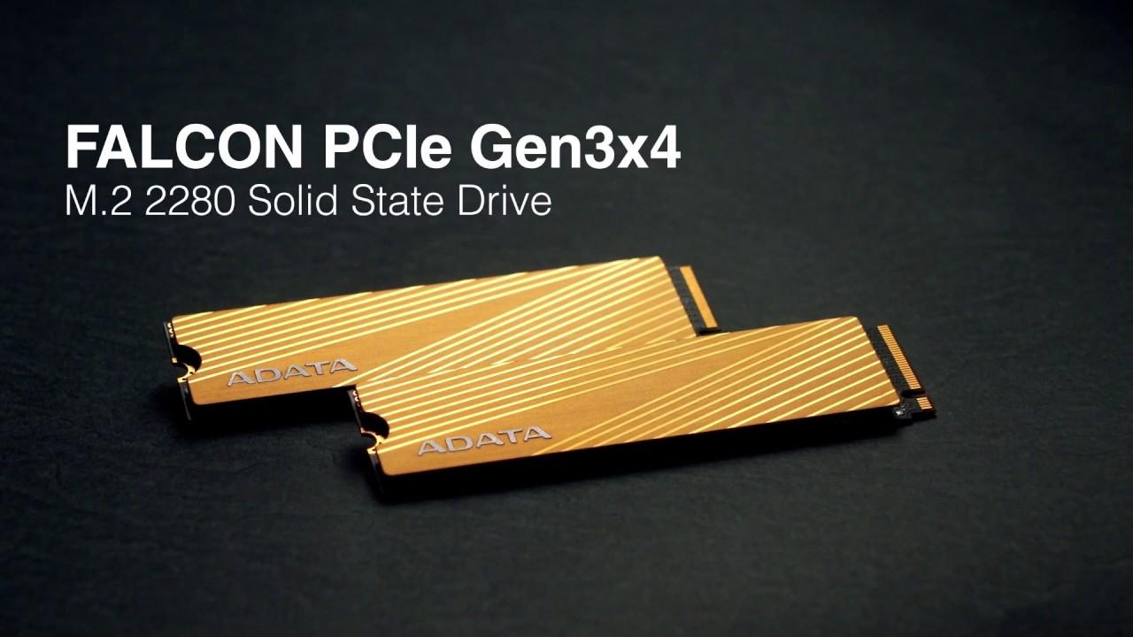 ADATA Falcon Desktop | Laptop 256GB Internal PCIe Gen3x4(NVMe) Solid State  Drive - Newegg.com