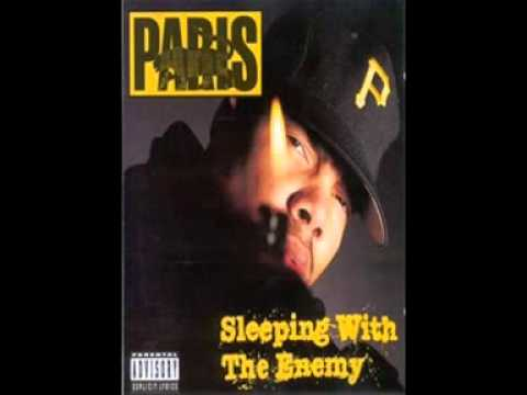Paris-Sleeping with the enemy