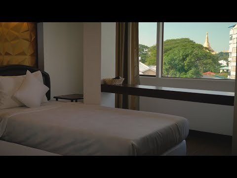 Asia Business Channel - Myanmar - Clover Hotels