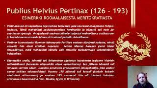 Pax Romana (HI1/HI4)