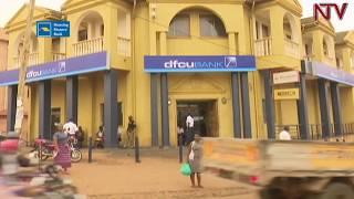 Even 240 Billion shillings could not save Crane bank- Mutebile