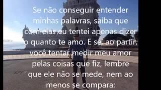 AMOR ALÉM DA VIDA - LUAN SANTANA 01