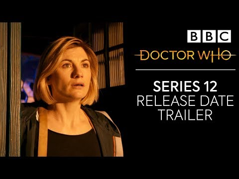 🚨 Doctor Who Series 12 DATE ANNOUNCEMENT Trailer | Doctor Who - BBC