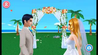 Wedding Planner - Girls Game -  Android gameplay Coco Play By TabTale Movie apps free kids best