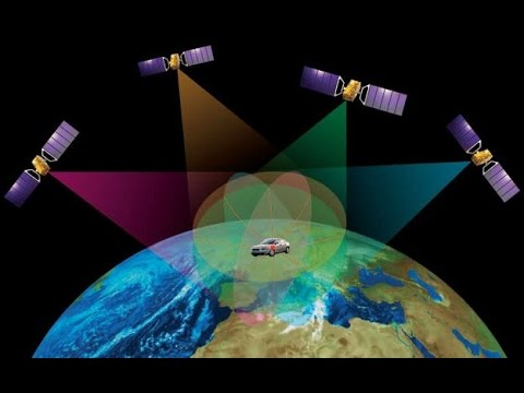 The Satellites: How Satellite Works - NEW Technology Documen