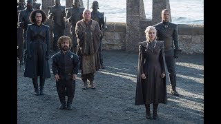 Game of Thrones 7ª TEMPORADA LEGENDADO/DUBLADO 1080p