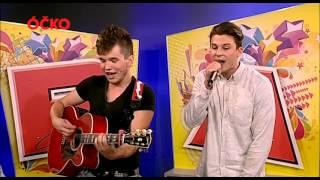 Sebastian feat. Martin HARICH - Toulavá (BRAVO TV Live)