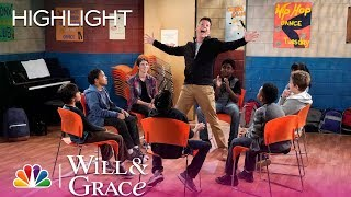 Will & Grace - Rejection, Rejection, Rejection (Episode Highlight)