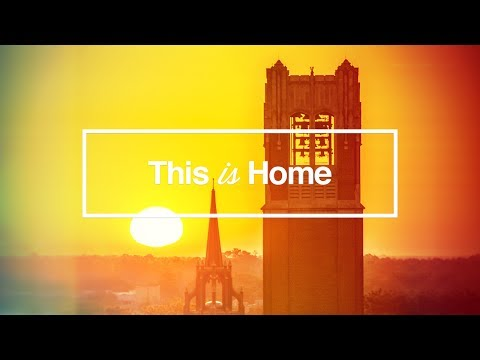 This is Home - University of Florida
