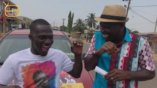Guys Who're Fo.0.ls & M.a.d Remove Bra With 2 Hands & Use Their Hands To Remove Dross - Lutterodt