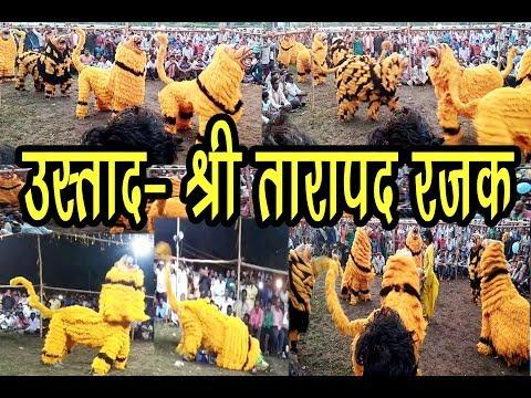 Purulia Chhau Dance 2018 ll Usatad- Shir...
