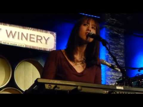 Vienna Teng - Antebellum - Hymn of Acxiom - City Winery NYC 2015-04-23 1080 HiDef