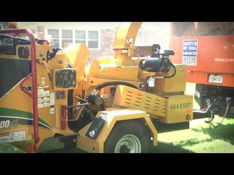 BC1200XL Gas | Vermeer Wisconsin