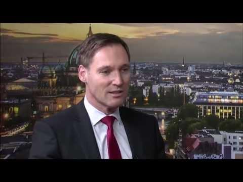 Standort Berlin mit Oliver Lüsch  - Commerzbank Berlin - Teil A