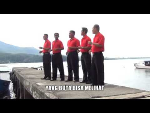 CRYSTAL VOICE POP ROHANI - TEPAT PADA WAKTUNYA