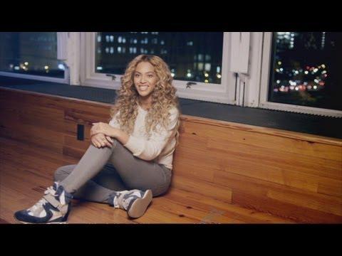 Beyonce reveals her biggest inspiration