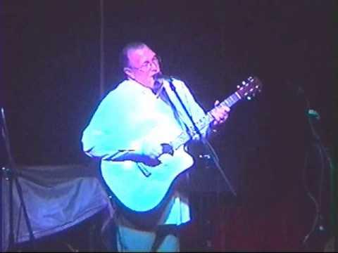 "Joe O'Sullivan - ""Love is Chameleon"" Live"