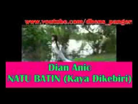 Lagu Pantura 2014   Natu Batin   DIAN ANIC