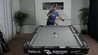 INSANE POOL TRICK SHOTS #79 - Venom Trickshots