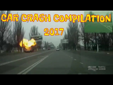 Car Crash Compilation *2017*