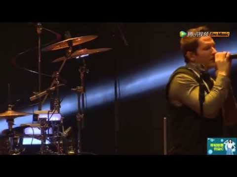 Owl City - Gold LIVE From Guangzhou, China (May 19th, 2015)