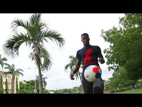 Footballer - Eris - Documentary