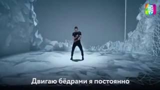 Лучшая пародия на клип Сергея Лазарева