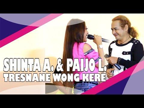 Shinta Arsinta feat. Paijo Londo - Tresnane Wong Kere [OFFICIAL]